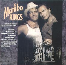 Mambo Kings soundtrack features two songs by Linda Ronstadt